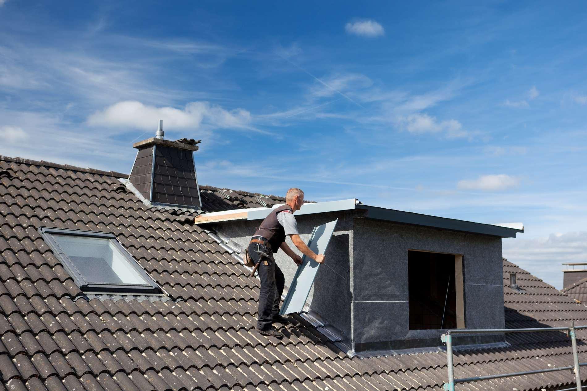 Fassadenverkleidung in Itzehoe und Umgebung