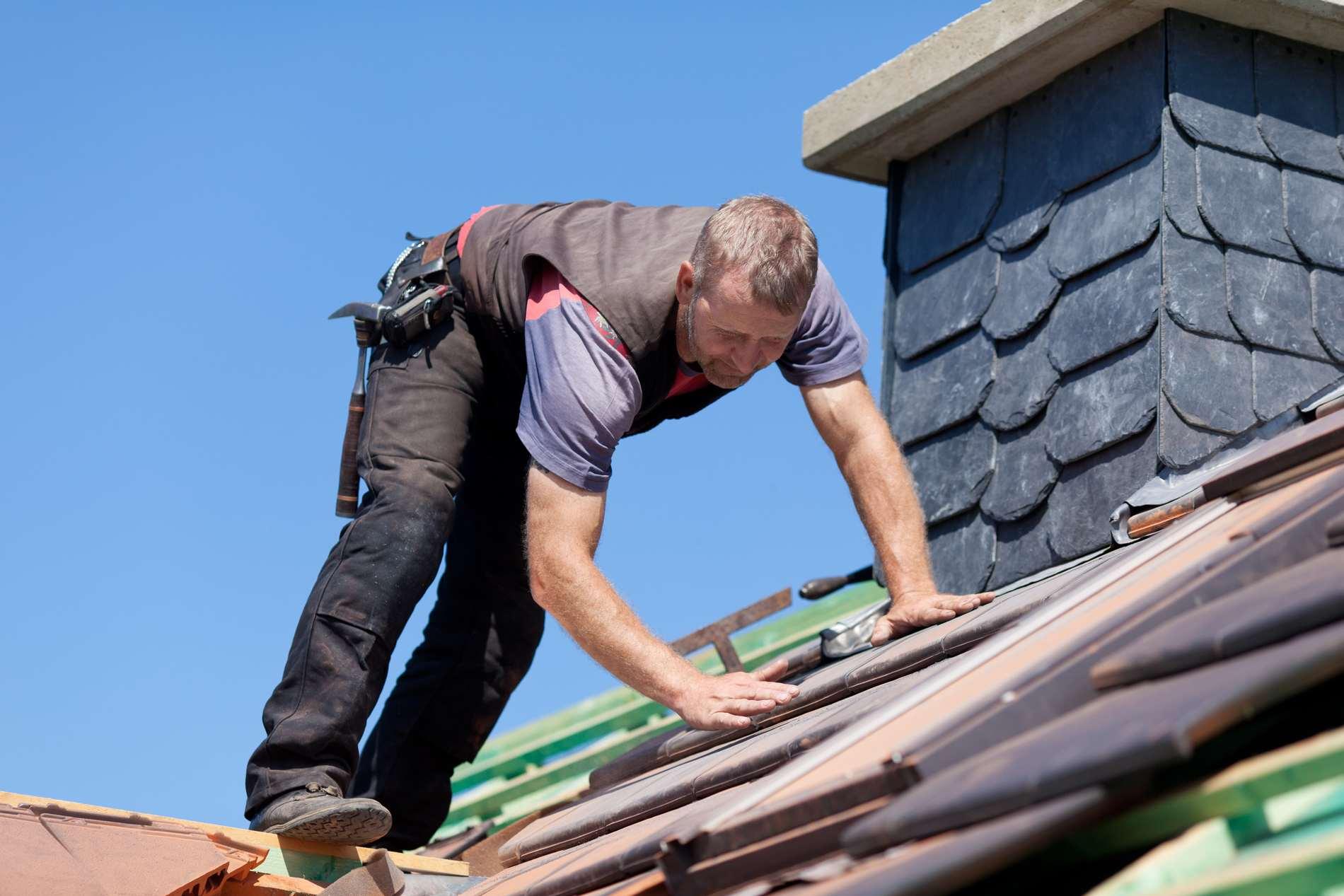 Dacharbeiten in Itzehoe und Umgebung