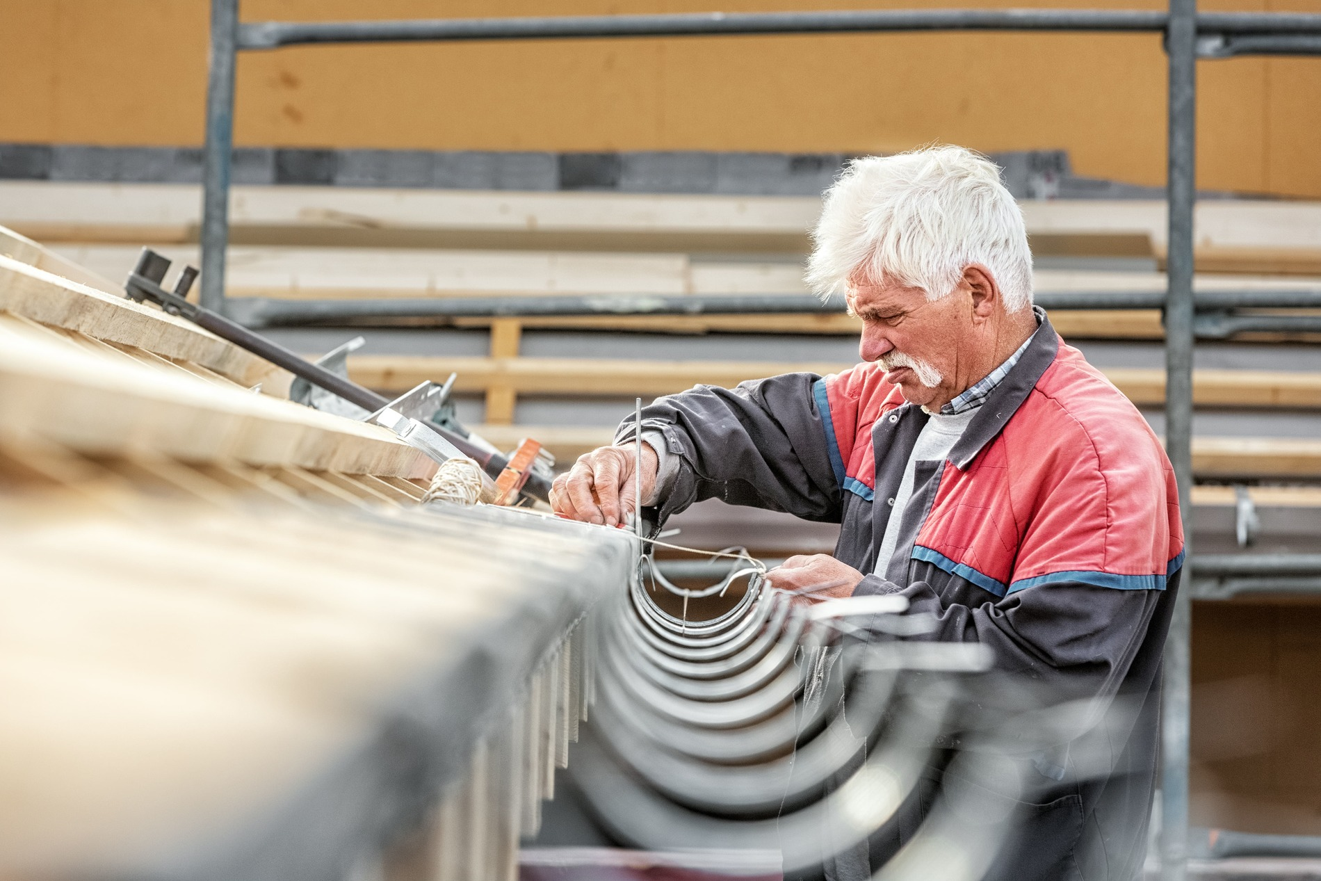 Dachklempnerei in Itzehoe und Umgebung